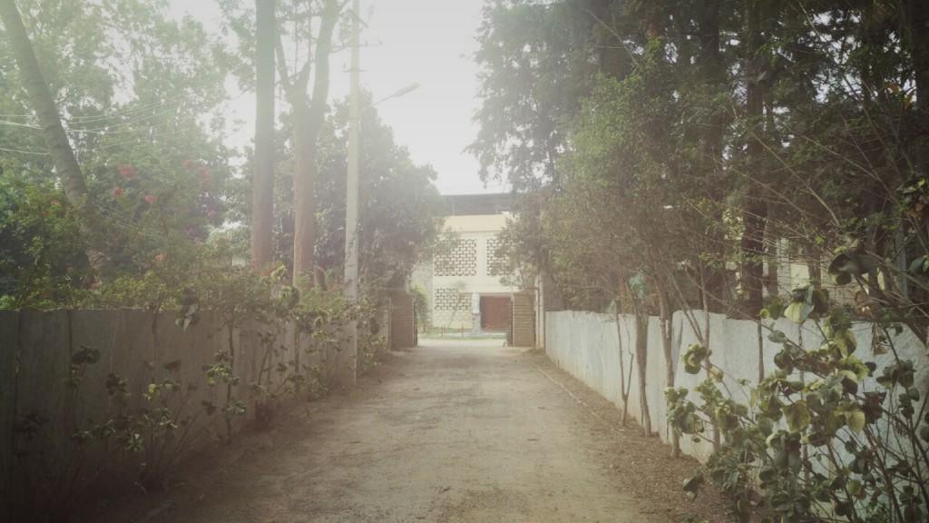 Shanti Nilaya, Bangalore